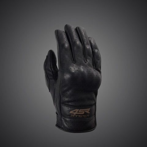 4SR - Gants vintage - Monster