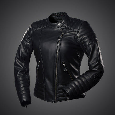 4SR - Blouson Cool Black Lady
