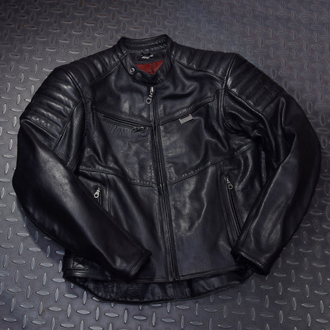 4SR - Blouson B-Monster Black