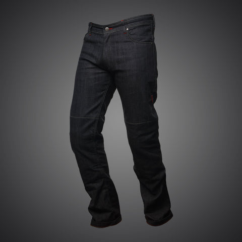 4SR - Jean Cool Black