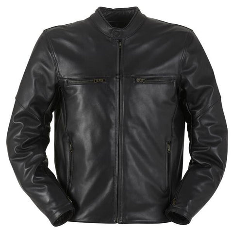 Furygan Steed - Veste cuir vintage discount
