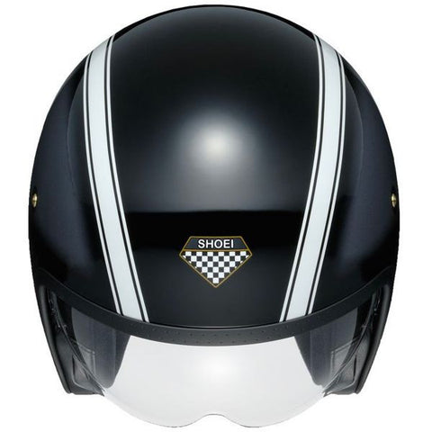 SHOEI J.O HAWKER TC5 - Casque Jet
