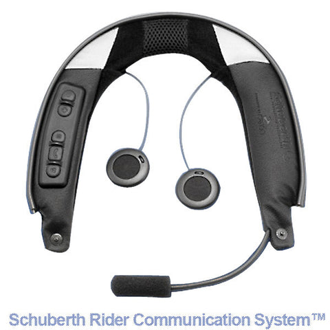 Kit Bluetooth SRCS Schuberth pour C3