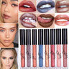 Maquiagem Lip Gloss Waterproof Long Lasting Liquid Matte Kyli Lipstick Magic Brand Color Lipgloss Red Lips Stick Makeup batom