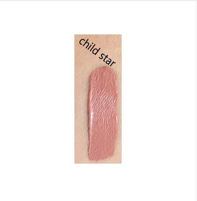 12 Colors New  Melted Matte Liquified Matte Long Wear Lipstick Lip Gloss Faced Child Star Queen B Sell Out
