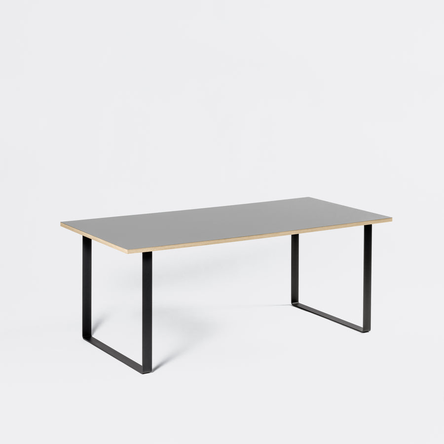 Argon Light / Link / 90x190cm-Linoleumsbord-TABLELAB