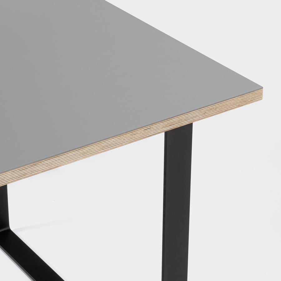 Argon Light / Link / 90x140cm-Linoleumsbord-TABLELAB