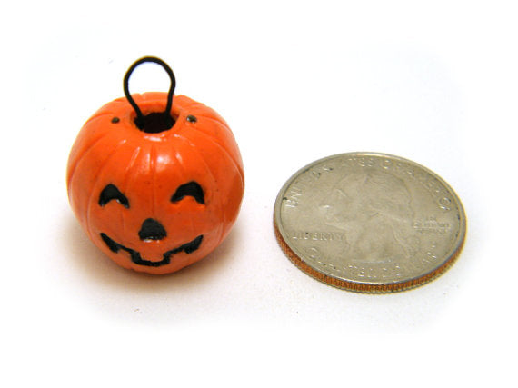 Miniature Trick-or-Treat Bucket - Large Pumpkin