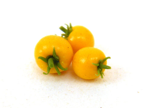 Miniature Tomato - Taxis