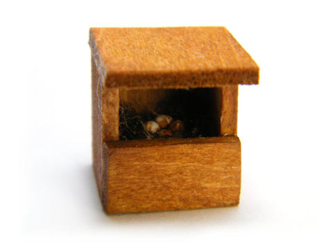 Miniature Wren Nest Box