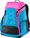 TYR Pink 30L Alliance Backpack