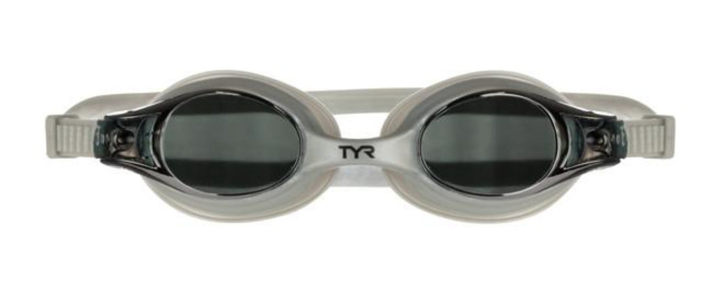 TYR Kid's Swimples Mirrored Goggles