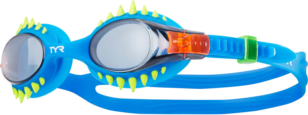 TYR Swimple Spikes Kids' Goggles