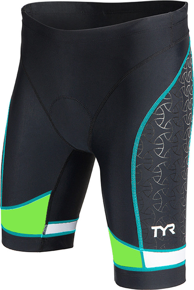 "TYR Women's Competitor 8"" Tri Short"
