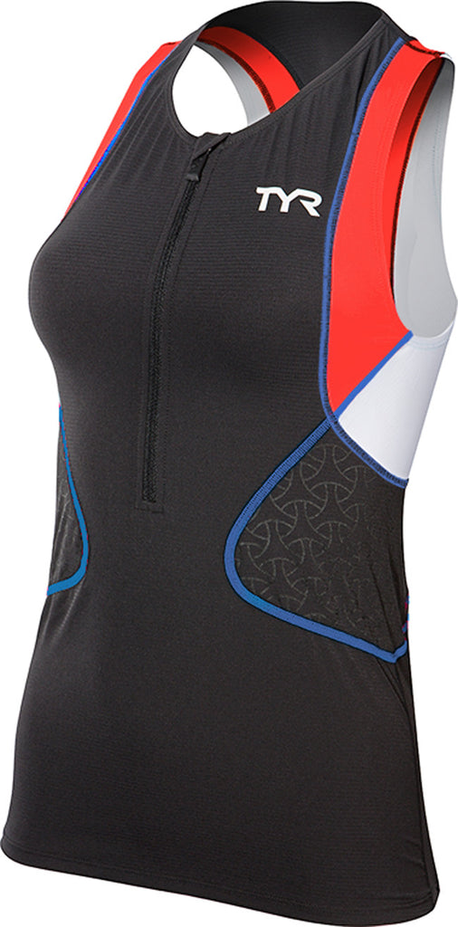 TYR Women's Competitor Singlet