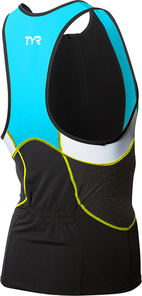 TYR Men's Competitor Tank