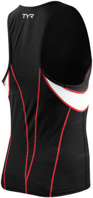 TYR Carbon Male Tank