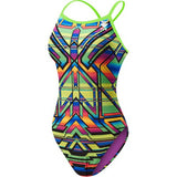 TYR Sarape Crosscutfit Swimsuit