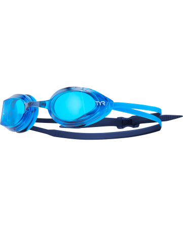 TYR Edge-X Racing Adult Goggles