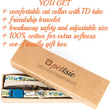 pettsie-breakaway-cat-collar-matching-friendship-bracelet-id-tube-tag-safety-set-gift-box-benefits