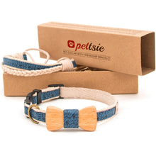 pettsie-blue-dog-collar-wood-bow-tie-friendship-bracelet-gift-box