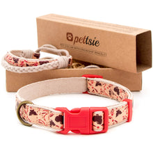 pettsie-natural-dog-collar-friendship-bracelet-red