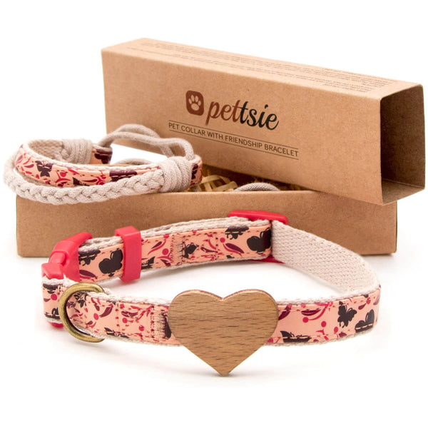 pettsie-red-dog-collar-heart-friendship-bracelet-easy-adjustable-size