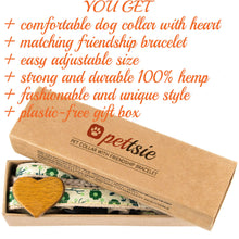 pettsie-hemp-dog-collar-heart-matching-friendship-bracelet-gift-s-dapper-love-benefits