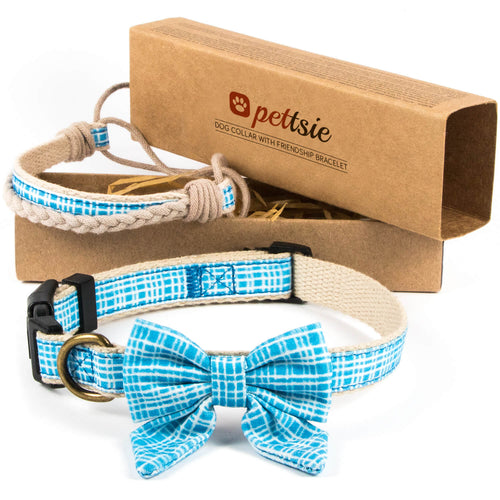 pettsie-hemp-dog-collar-cotton-bow-tie-removable-washable-matching-friendship-bracelet-main-S