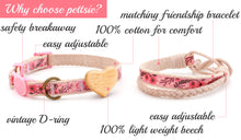 pettsie-pink-cat-collar-wood-heart-friendship-bracelet-features