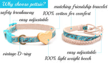 pettsie-turquoise-cat-collar-wood-heart-friendship-bracelet-features