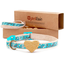 pettsie-turquoise-cat-collar-wood-heart-friendship-bracelet-main