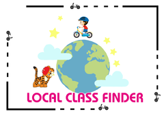 CYCLEme TOTS Strider Balance Bike Classes Local Class Finder