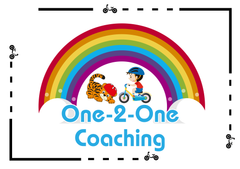 CYCLEme TOTS 1-2-1 Private Coaching Sessions