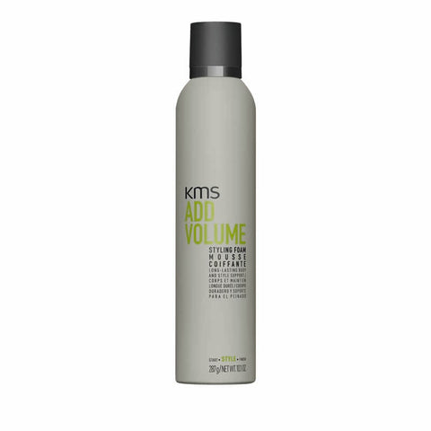 KMS AddVolume Styling Foam 300ML