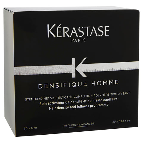 Kérastase® Densifique Homme 30-Day Program