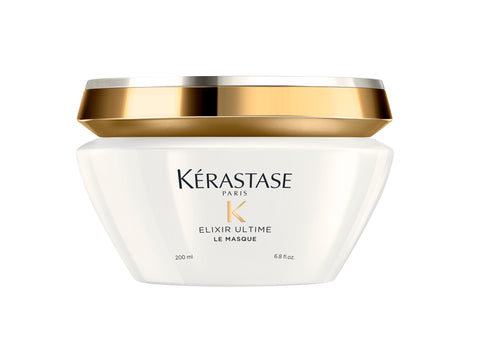 Kerastase® Elixir ULime Beautifying Oil Masque 200ml
