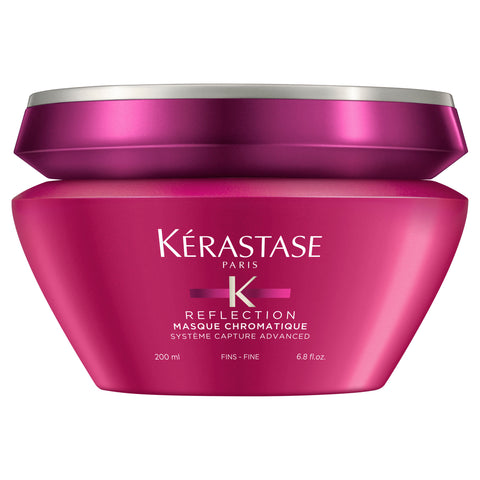 Kerastase® Reflection Masque Chromatique Fins - Fine Hair 200ml