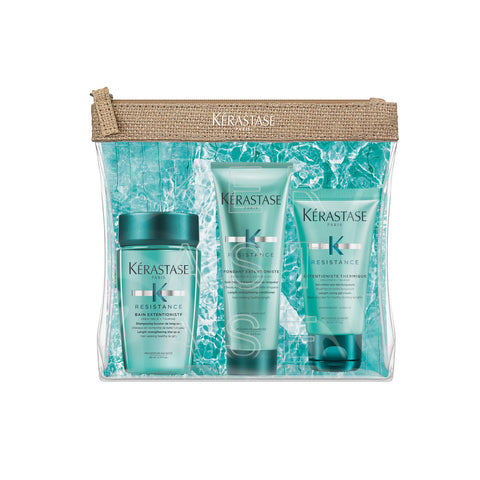 Kerastase Le Voyage Travel Kit - Extentioniste
