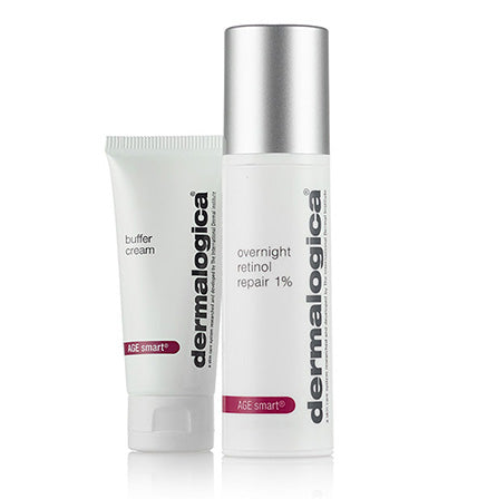Dermalogica AgeSmart Overnight Retinol Repair 1% & Buffer Cream