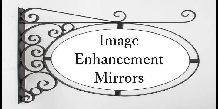 Image Enhancement Mirrors