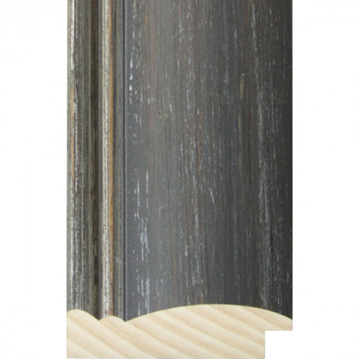 Driftwood Slate Timber Frame