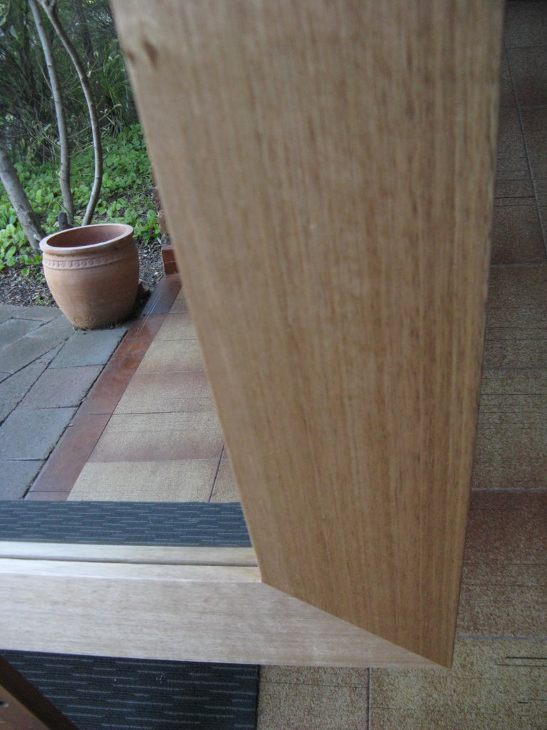 Australian Hardwood Natural Tas Oak Wide Timber Frame
