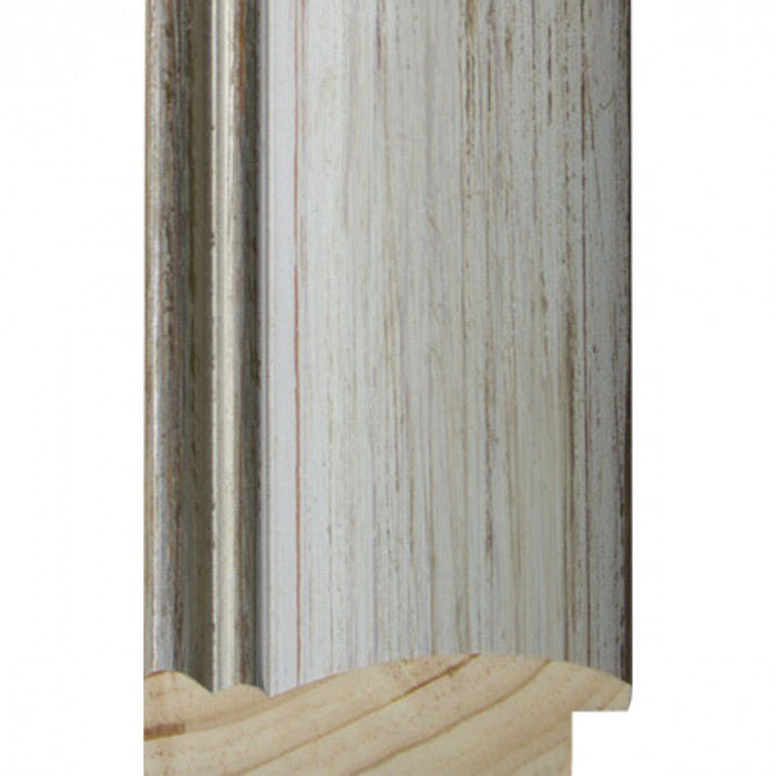 Driftwood Whitewash Timber Frame
