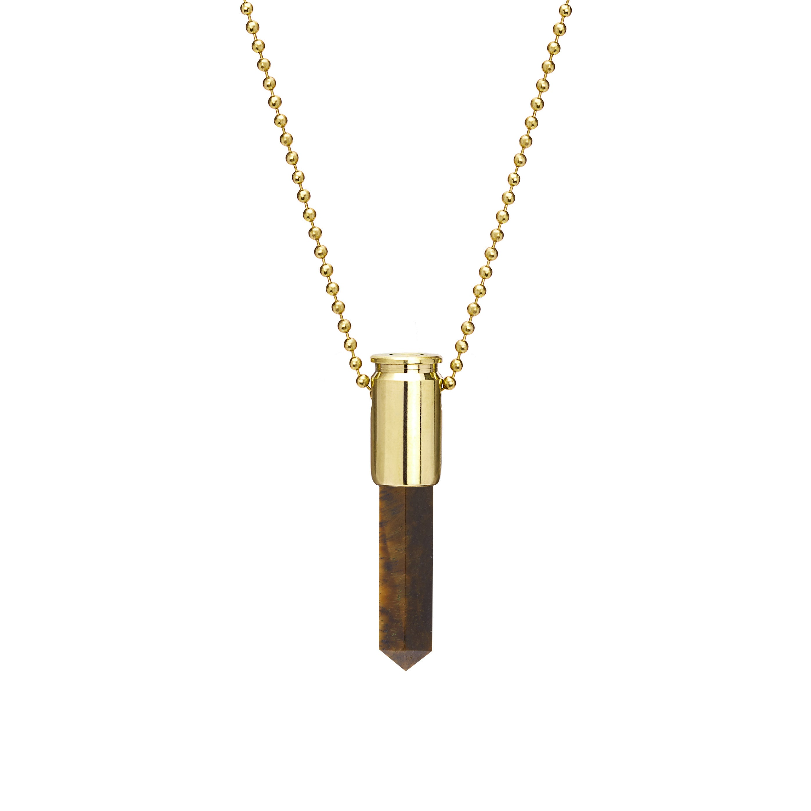 products collections garnet cor collection best sellers pendant necklace bullet