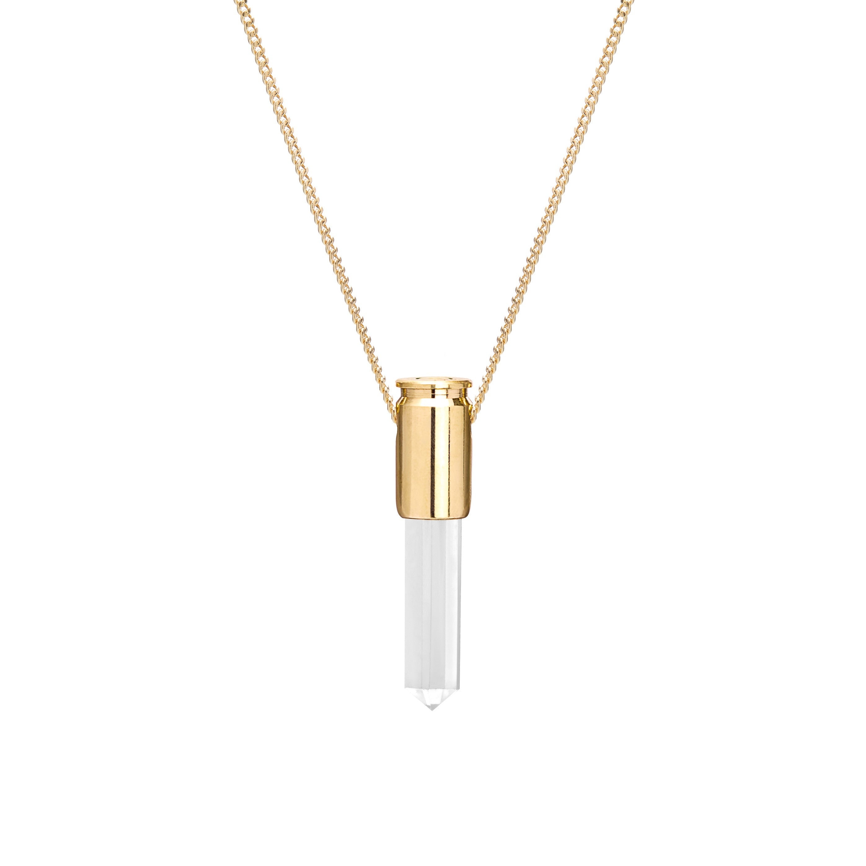wanderlustlife cord life wanderlust necklace fine products clear quartz
