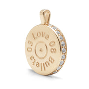 Equinox Love Cartridge Pendant
