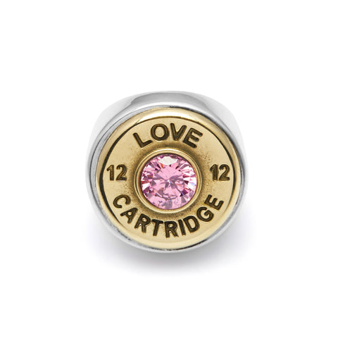 Love Cartridge Ring