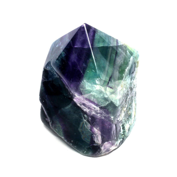 Maxi Fluorite Crystal Power