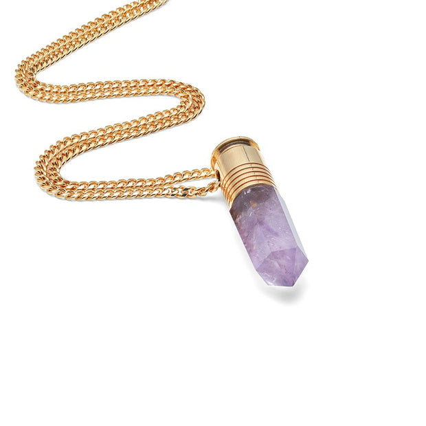 Maxi Amethyst Crystal Power